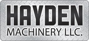 Hayden Machinery, LLC